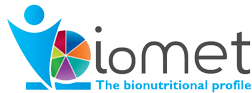 IoMET The bionutritional profile